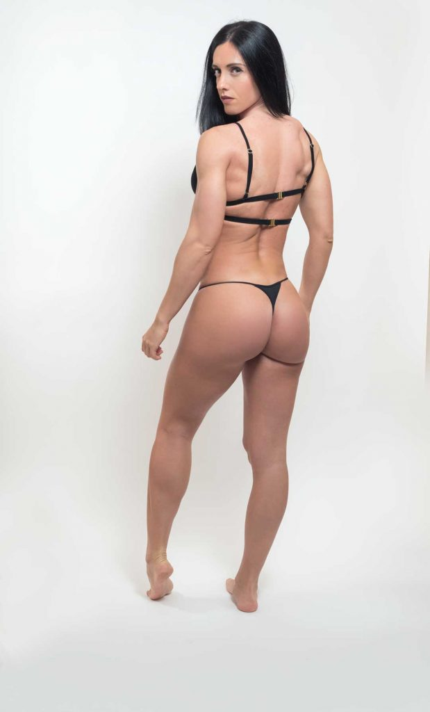 fotografia profesional fitness