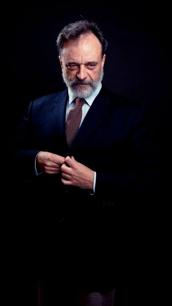 Fotografia de actor en madrid