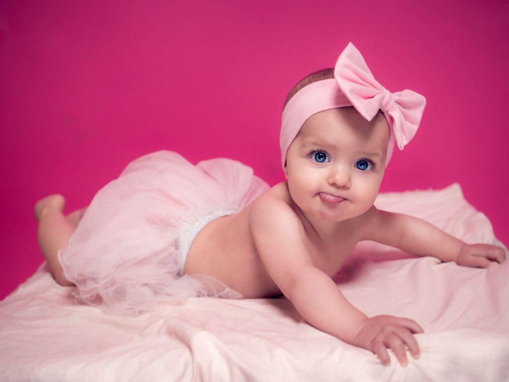 fotografia para bebes