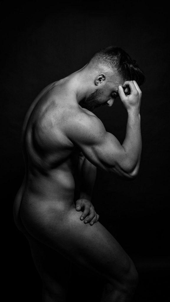 fotografia profesional fitness en madrid